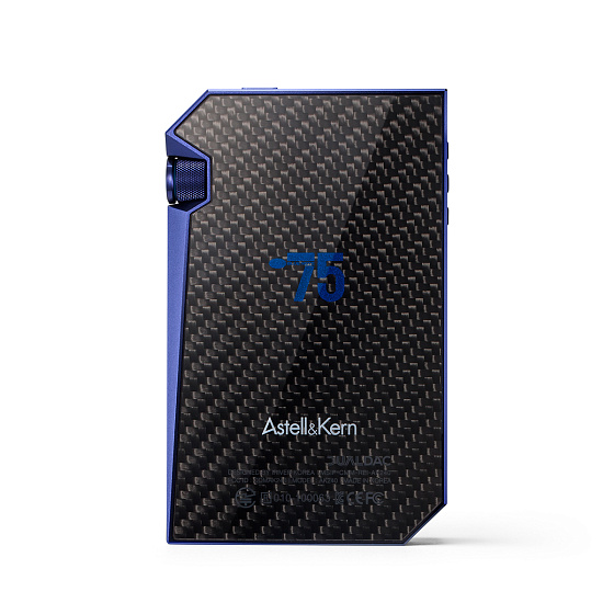 Плеер Astell&Kern AK240 BlueNote - рис.1