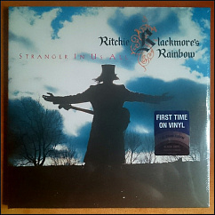 Пластинка Ritchie Blackmore's Rainbow - Stranger In Us All