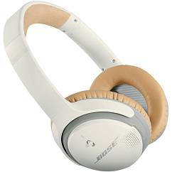 Наушники Bose QuietComfort 25 Android White