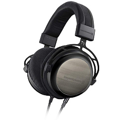 Наушники Beyerdynamic T1 (2 Generation) Black Edition