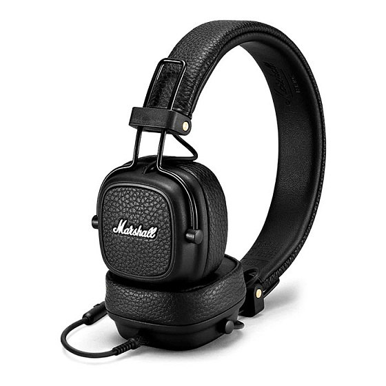 Наушники Marshall Major III Black