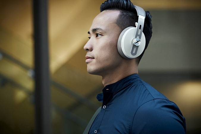 Наушники Sennheiser Momentum 3 Wireless M3AEBTXL White - рис.7