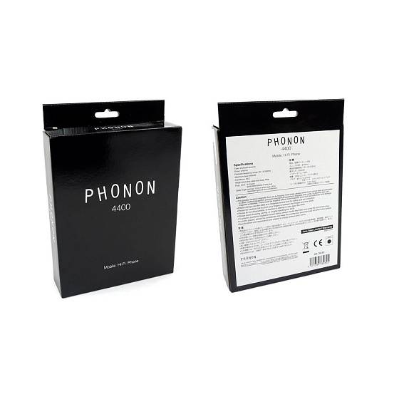 Наушники Phonon 4400 Black - рис.3