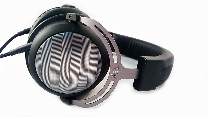 Наушники Beyerdynamic T5p 2nd generation - рис.7