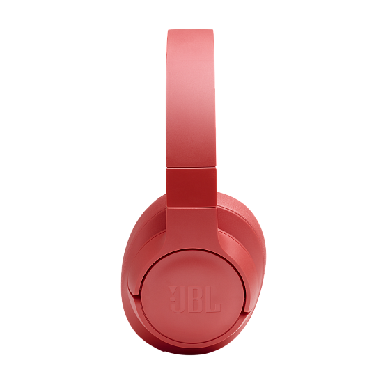 Наушники JBL TUNE 700 BT Red - рис.4
