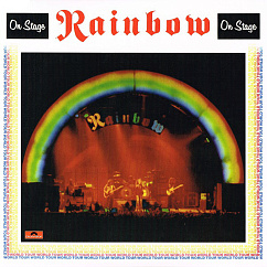 Пластинка Rainbow - On Stage