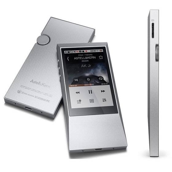 Плеер Astell&Kern AK Jr 32Gb - рис.1