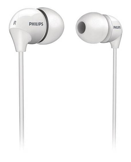 Наушники Philips SHE3570WT/10