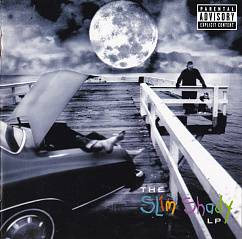 Пластинка Eminem - The Slim Shady LP