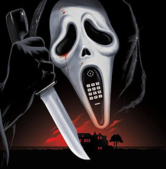 Пластинка Marco Beltrami - Scream  Scream 2 (Music From The Dimension Motion Pictures)