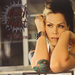 Пластинка Beth Hart My California LP