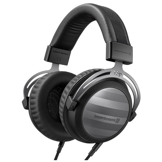 Наушники Beyerdynamic T5p 2nd generation - рис.5
