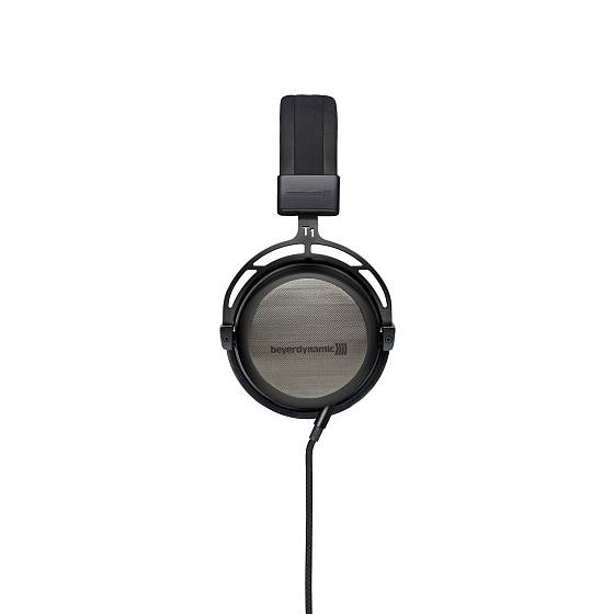 Наушники Beyerdynamic T1 (2 Generation) Black Edition - рис.1