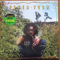 Пластинка Peter Tosh - Legalize It