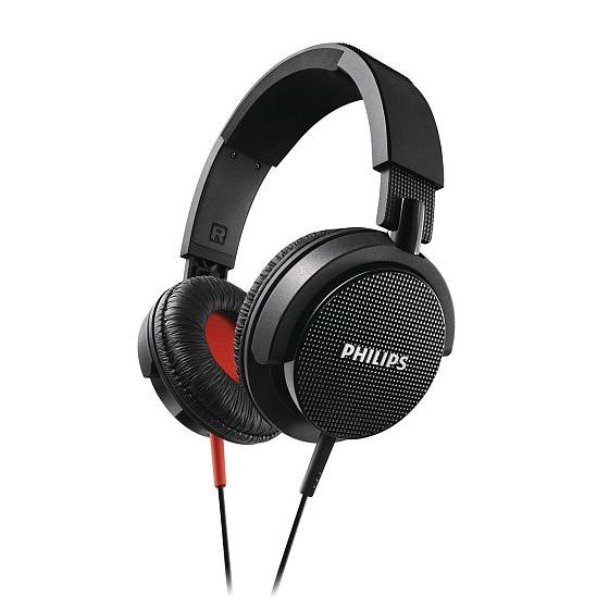 Наушники Philips SHL3100 Black