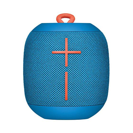 Портативная колонка Ultimate Ears WONDERBOOM Subzero blue