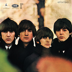 Пластинка The Beatles - Beatles For Sale