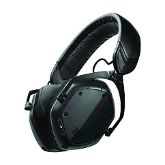 Беспроводные наушники V-Moda Crossfade 2 Wireless Codex Edition Matte Black