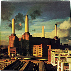 Пластинка PINK FLOYD ANIMALS