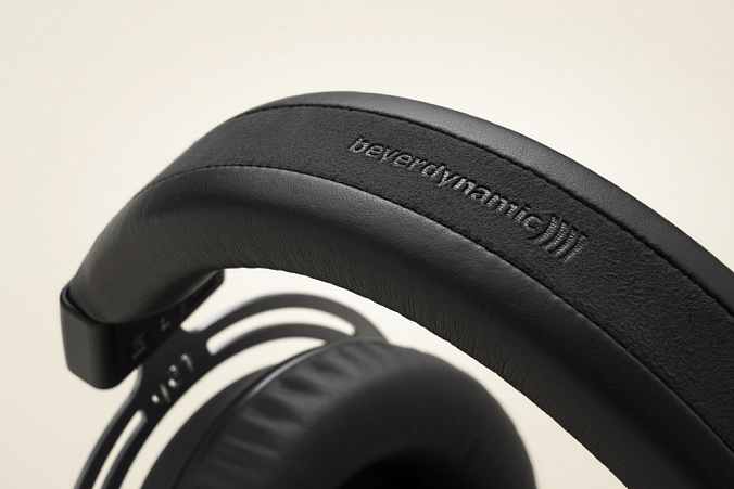 Наушники Beyerdynamic T5p 2nd generation - рис.8