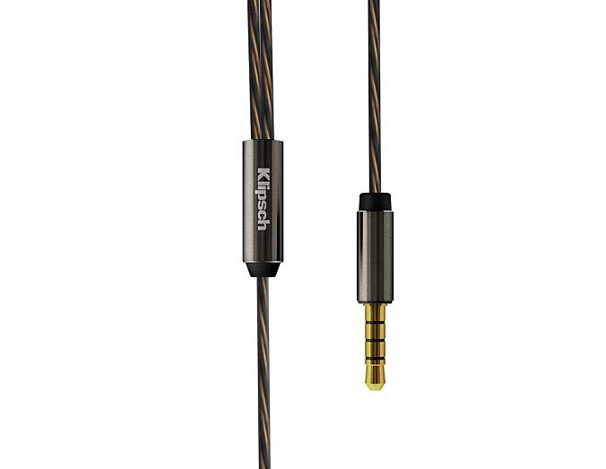 Наушники Klipsch X20i REFERENCE IN-EAR - рис.5