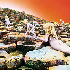 Пластинка LED ZEPPELIN HOUSES OF THE HOLY (2LP)