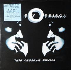 Пластинка ROY ORBISON MYSTERY GIRL DELUXE LP