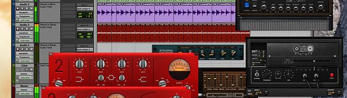 Аудиоинтерфейс FOCUSRITE Scarlett 18i20 USB 2nd Gen - рис.5
