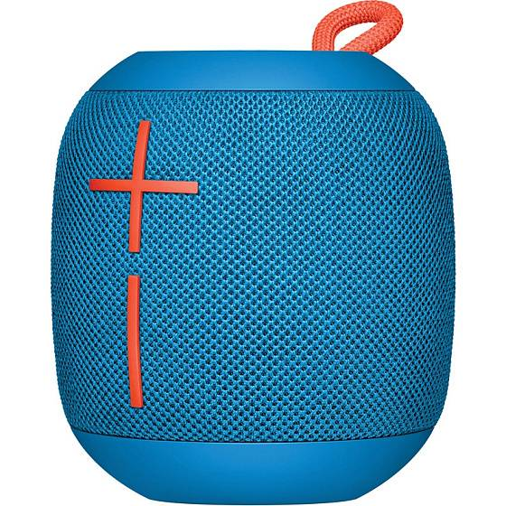 Портативная колонка Ultimate Ears WONDERBOOM Subzero blue - рис.1