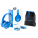Наушники MONSTER ADIDAS® ORIGINALS OVER EAR HEADPHONES (BLUE) - рис.16